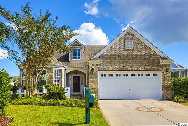 5702 White Tern Circle, North Myrtle Beach, SC 29582 (MLS #1922270) :: Jerry Pinkas Real Estate Experts, Inc