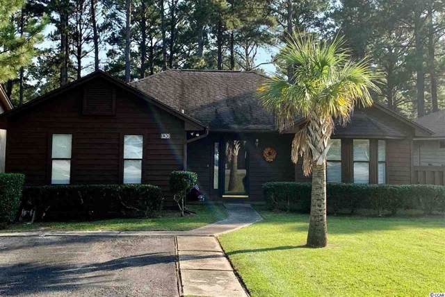 130 Berry Tree Ln., Conway, SC 29526 (MLS #1922274) :: United Real Estate Myrtle Beach