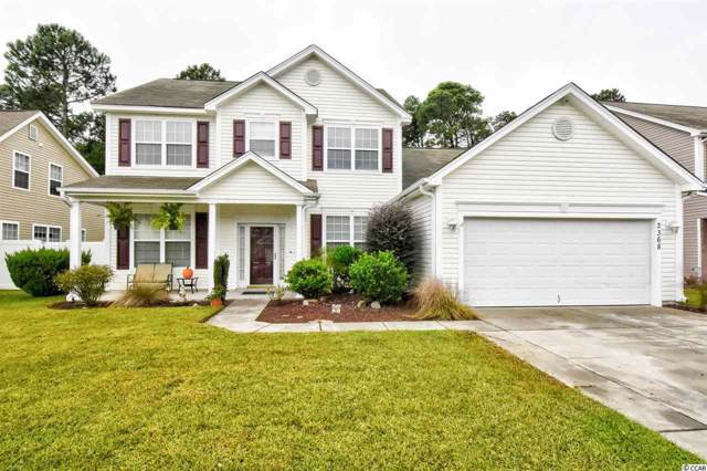 2368 Seneca Ridge Dr., Myrtle Beach, SC 29579 (MLS #1922279) :: The Trembley Group | Keller Williams