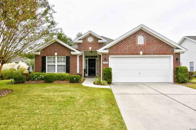 4475 Fringetree Dr., Murrells Inlet, SC 29576 (MLS #1922283) :: The Litchfield Company