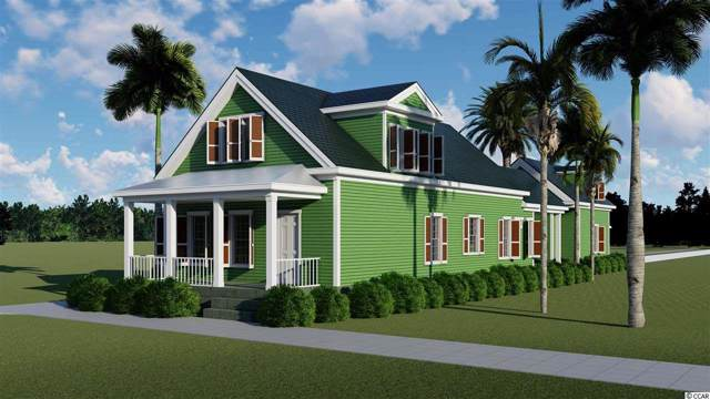 832 Crystal Water Way, Myrtle Beach, SC 29577 (MLS #1922285) :: United Real Estate Myrtle Beach