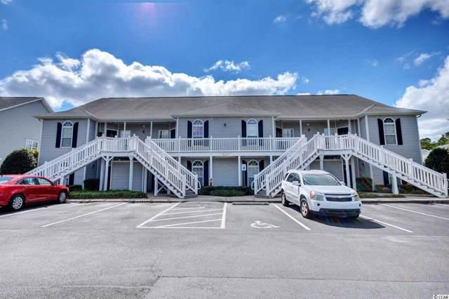 101 West Haven Dr. B, Myrtle Beach, SC 29579 (MLS #1922288) :: James W. Smith Real Estate Co.