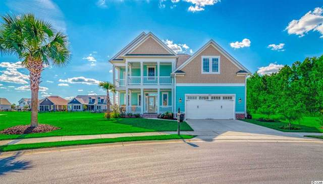 3017 Barre Ct., Myrtle Beach, SC 29579 (MLS #1922289) :: Jerry Pinkas Real Estate Experts, Inc