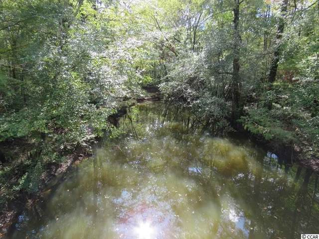 Tract 2 Swimming Hole Rd., Delco, NC 28436 (MLS #1922295) :: United Real Estate Myrtle Beach