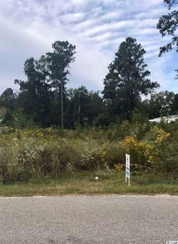 3537 Gordon Dr., Myrtle Beach, SC 29579 (MLS #1922298) :: Jerry Pinkas Real Estate Experts, Inc