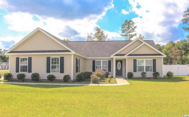 37 Rolling Oak Dr., Georgetown, SC 29440 (MLS #1922299) :: The Litchfield Company