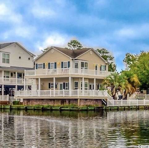 6001-R10 South Kings Hwy., Myrtle Beach, SC 29575 (MLS #1922301) :: Jerry Pinkas Real Estate Experts, Inc