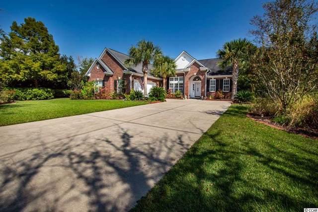 2906 Marsh Glen Dr., North Myrtle Beach, SC 29582 (MLS #1922303) :: Jerry Pinkas Real Estate Experts, Inc