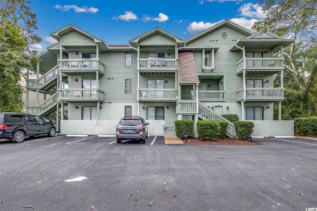 307 70th Ave. N #203, Myrtle Beach, SC 29572 (MLS #1922309) :: Hawkeye Realty
