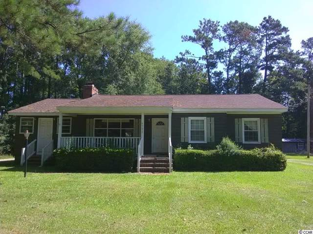 6792 Georgetown Hwy., Andrews, SC 29510 (MLS #1922314) :: The Hoffman Group