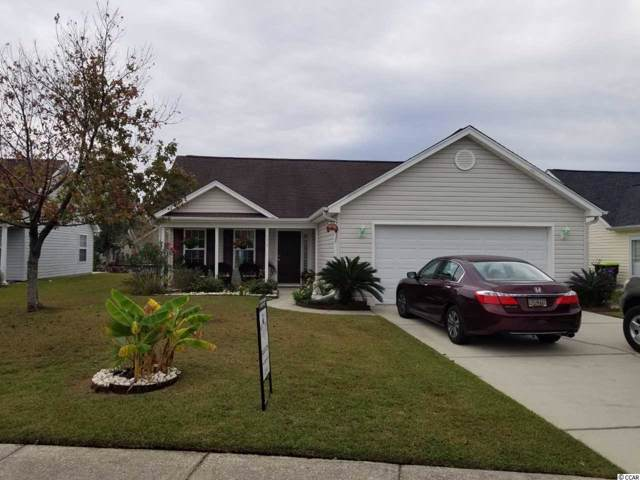 177 Palladium Dr., Surfside Beach, SC 29575 (MLS #1922323) :: Welcome Home Realty