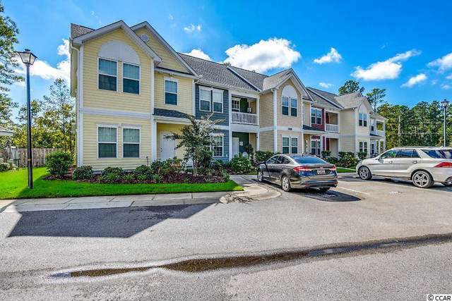 1851 Low Country Pl. Unit B, Myrtle Beach, SC 29577 (MLS #1922325) :: The Trembley Group | Keller Williams