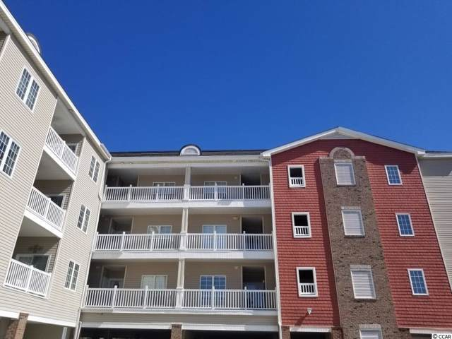 311 Second Ave. N #206, North Myrtle Beach, SC 29582 (MLS #1922344) :: James W. Smith Real Estate Co.