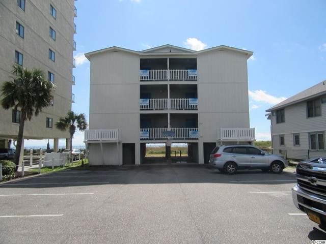4005 S Ocean Blvd., North Myrtle Beach, SC 29582 (MLS #1922348) :: Right Find Homes