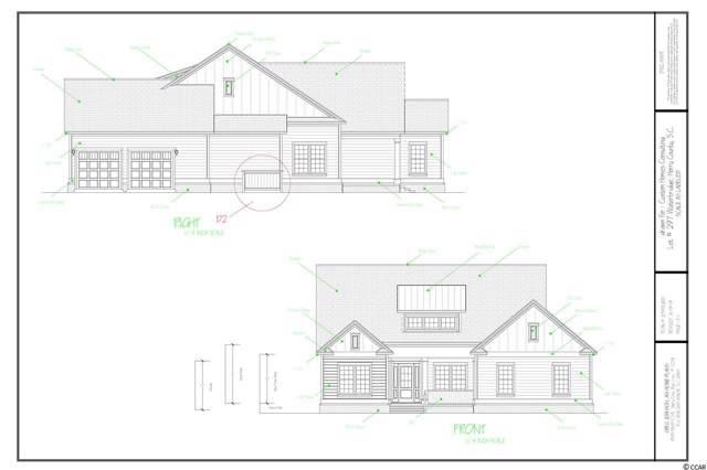 2540 Lavendar Ln., Myrtle Beach, SC 29579 (MLS #1922351) :: United Real Estate Myrtle Beach