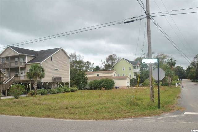 411 13th Ave. S, North Myrtle Beach, SC 29582 (MLS #1922352) :: James W. Smith Real Estate Co.