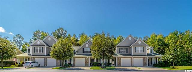 799 Painted Bunting Ct. D, Murrells Inlet, SC 29576 (MLS #1922361) :: The Hoffman Group
