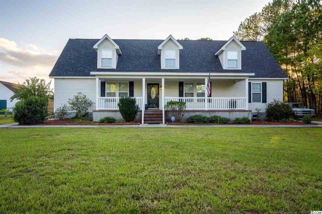 2207 Springwood Pl., Longs, SC 29568 (MLS #1922362) :: SC Beach Real Estate