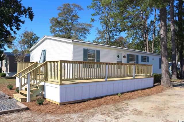 1749 Crystal Lake Dr., Myrtle Beach, SC 29575 (MLS #1922365) :: Jerry Pinkas Real Estate Experts, Inc