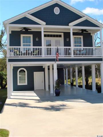 1941 N 24th Ave. N, North Myrtle Beach, SC 29582 (MLS #1922366) :: James W. Smith Real Estate Co.
