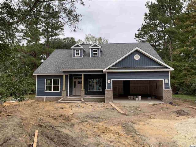 401 Wraggs Ferry Rd., Georgetown, SC 29440 (MLS #1922372) :: James W. Smith Real Estate Co.