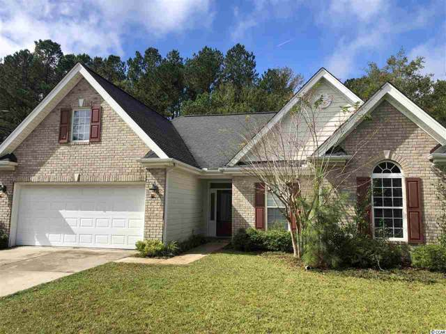 765 Ashley Manor Dr., Longs, SC 29568 (MLS #1922375) :: Welcome Home Realty