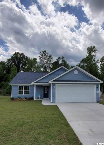 1105 Monti Dr., Conway, SC 29526 (MLS #1922383) :: The Trembley Group | Keller Williams