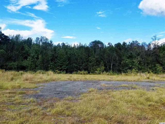 TBD E Highway 9 Bypass, Loris, SC 29569 (MLS #1922393) :: James W. Smith Real Estate Co.