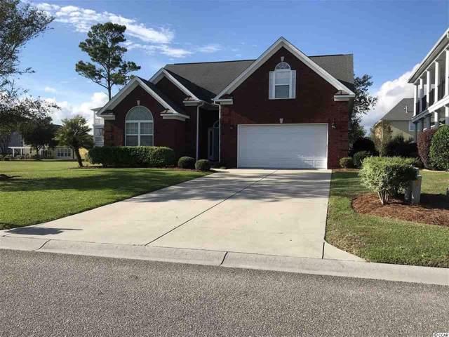 913 Waterton Ave., Myrtle Beach, SC 29579 (MLS #1922396) :: Berkshire Hathaway HomeServices Myrtle Beach Real Estate