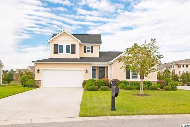 204 Shenandoah Dr., Murrells Inlet, SC 29576 (MLS #1922397) :: Welcome Home Realty