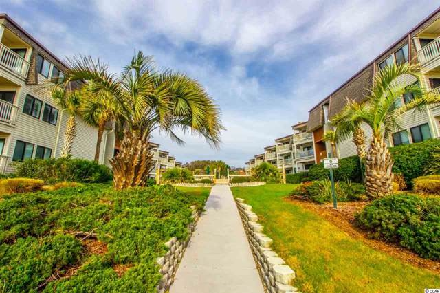 5601 N Ocean Blvd. E-306, Myrtle Beach, SC 29577 (MLS #1922402) :: Garden City Realty, Inc.