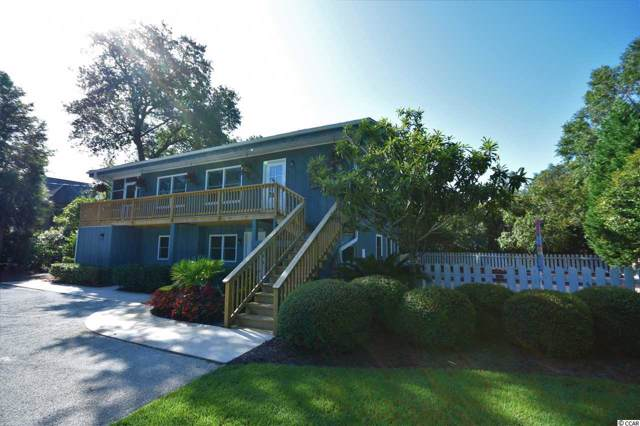 216 Windover Dr., Pawleys Island, SC 29585 (MLS #1922403) :: James W. Smith Real Estate Co.