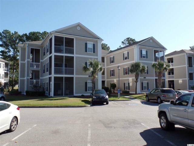 246 Sun Colony Blvd. #201, Longs, SC 29568 (MLS #1922404) :: Welcome Home Realty