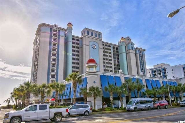 2311 S Ocean Blvd. #851, Myrtle Beach, SC 29577 (MLS #1922408) :: Berkshire Hathaway HomeServices Myrtle Beach Real Estate