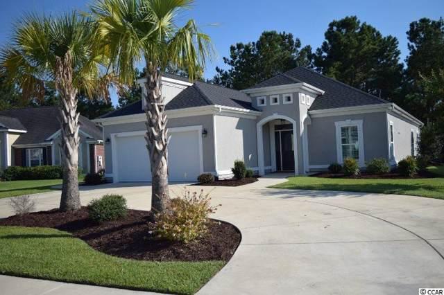 602 Clandon Ct., Myrtle Beach, SC 29579 (MLS #1922412) :: Sloan Realty Group