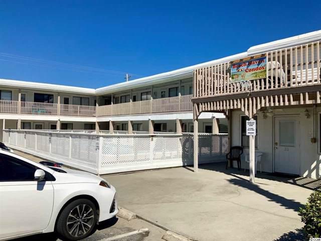 5201 N Ocean Blvd. #34, North Myrtle Beach, SC 29582 (MLS #1922413) :: The Litchfield Company