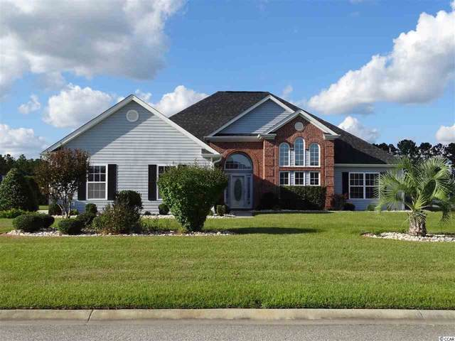 125 Chestnut Estates Rd., Longs, SC 29568 (MLS #1922415) :: Welcome Home Realty