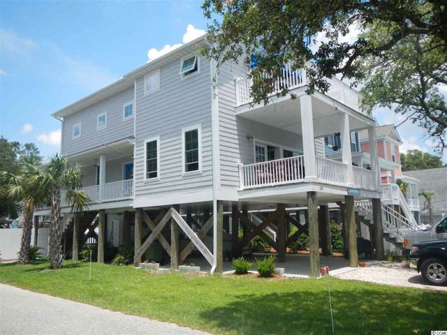110 N Pinewood Dr., Surfside Beach, SC 29575 (MLS #1922417) :: Welcome Home Realty