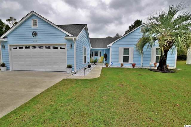 402 Snowy Egret Dr., Murrells Inlet, SC 29576 (MLS #1922419) :: Sloan Realty Group