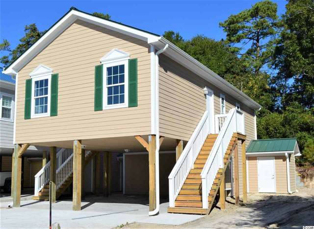 4315 Grande Harbour Blvd., Little River, SC 29566 (MLS #1922423) :: Welcome Home Realty