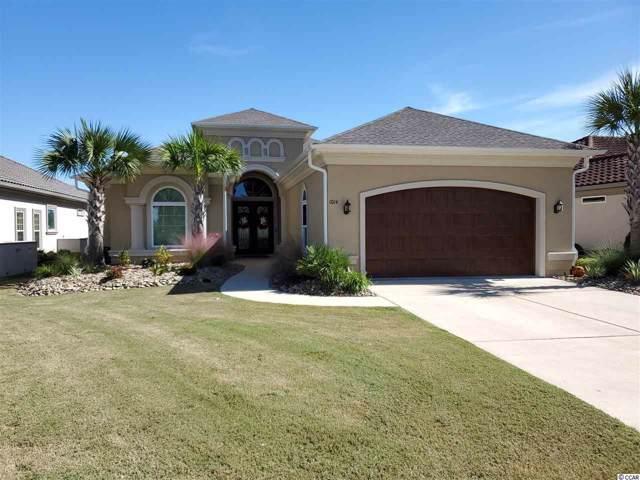 1014 Bluffview Dr., Myrtle Beach, SC 29579 (MLS #1922430) :: Welcome Home Realty