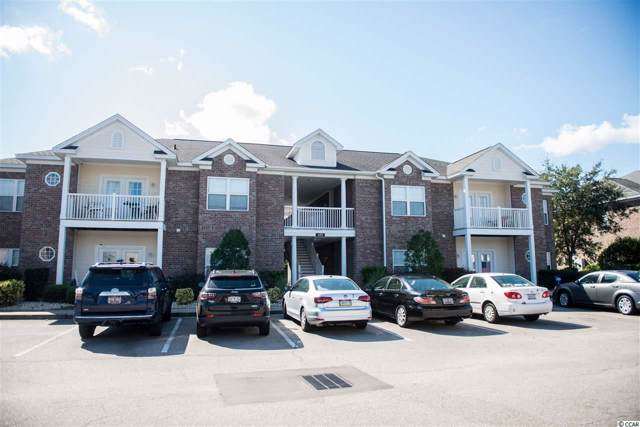 2077 Silvercrest Dr. Unit D, Myrtle Beach, SC 29579 (MLS #1922432) :: Jerry Pinkas Real Estate Experts, Inc