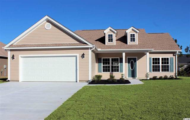173 Tomoka Trail, Longs, SC 29568 (MLS #1922434) :: Welcome Home Realty