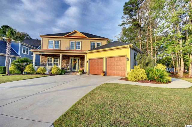 2202 Yellow Morel Way, Myrtle Beach, SC 29579 (MLS #1922436) :: Welcome Home Realty