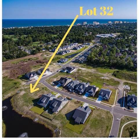 1000 Bonnet Dr., North Myrtle Beach, SC 29582 (MLS #1922437) :: The Litchfield Company