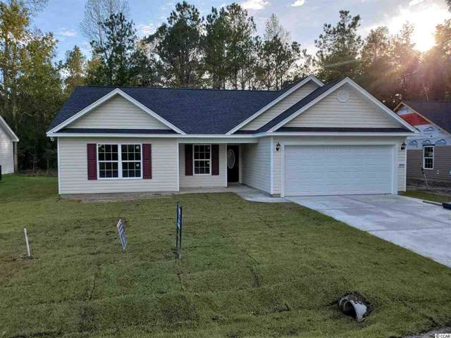 220 South Bend St., Loris, SC 29569 (MLS #1922440) :: Welcome Home Realty