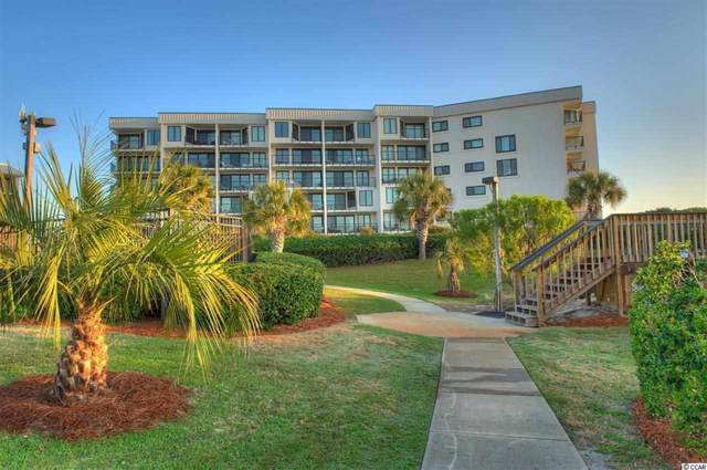 A-2-U Retreat Beach Circle, Pawleys Island, SC 29585 (MLS #1922443) :: The Litchfield Company