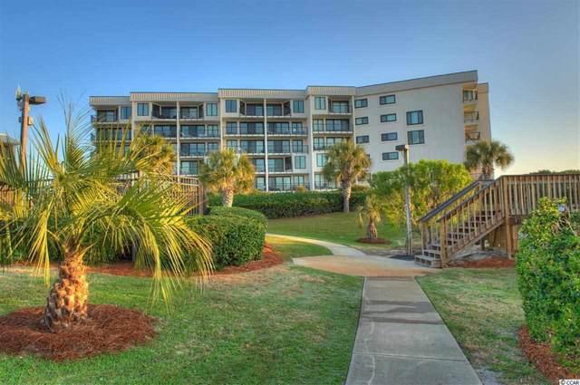 A-2-U Retreat Beach Circle, Pawleys Island, SC 29585 (MLS #1922443) :: Welcome Home Realty