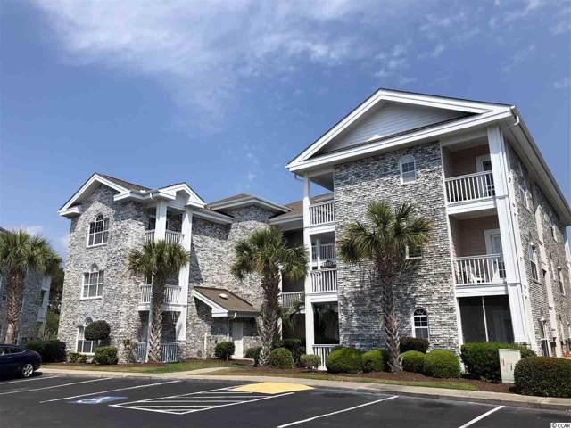 4733 Wild Iris Dr. #305, Myrtle Beach, SC 29577 (MLS #1922445) :: Berkshire Hathaway HomeServices Myrtle Beach Real Estate