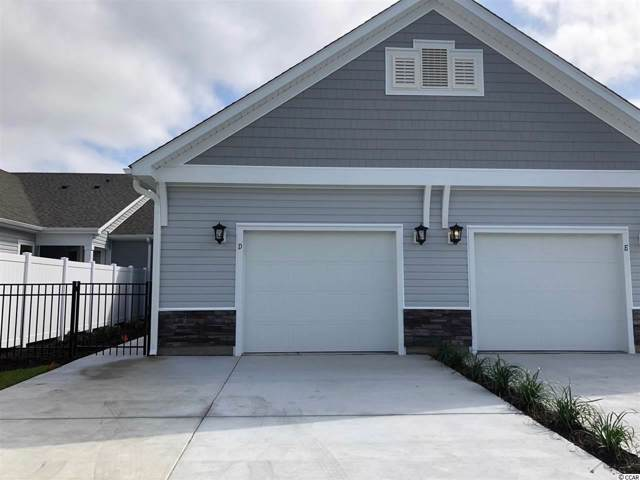 810 San Marco Ct. 2204-D, Myrtle Beach, SC 29579 (MLS #1922448) :: Welcome Home Realty